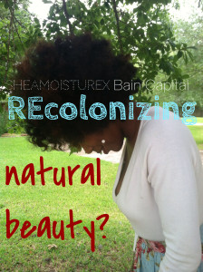 natural hair, shea moisture, bain capital, natural beauty