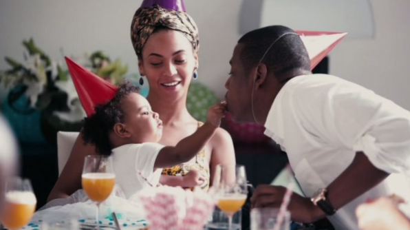 #LEMONADE : Three Messages You Probably Missed
