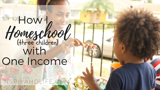 Homeschool-Low-Income