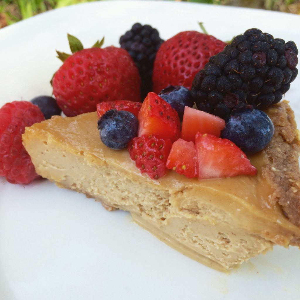 raw cheesecake, vegan cheesecake, soy free cheesecake