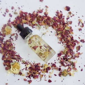 Floral Essential Oil